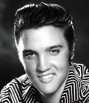 Detroit was America's most second most fortunate city for live Elvis Presley concerts through the years