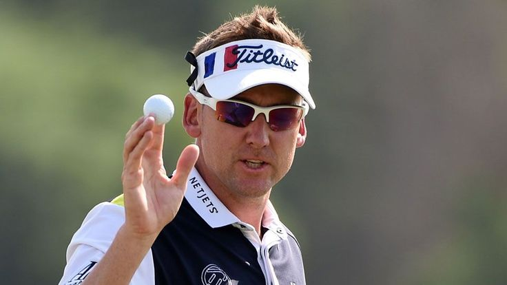 Ian Poulter Heckler from Valspar Fired from Job at Florida Southern