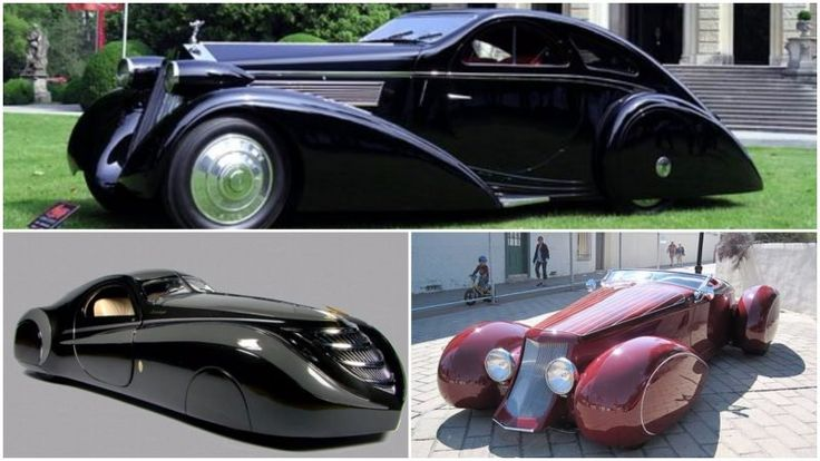 The Art Deco movement influenced design and marketing in many different industries in the 1930s, and the motor industry was no exception.During the 1930s,