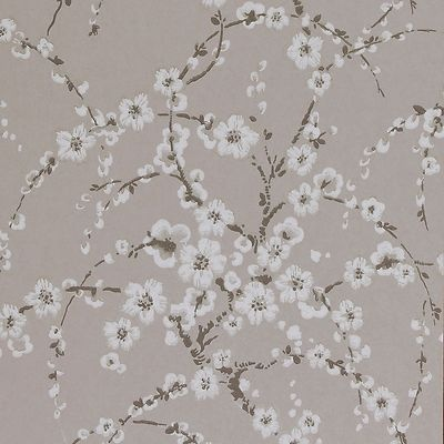 Cream / Beige - 75032 - Mimi - Harlequin Boutique Wallpaper