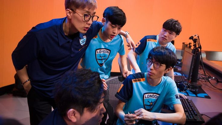 Blizzard launches companion app for $3.5 million Overwatch League that starts tomorrow