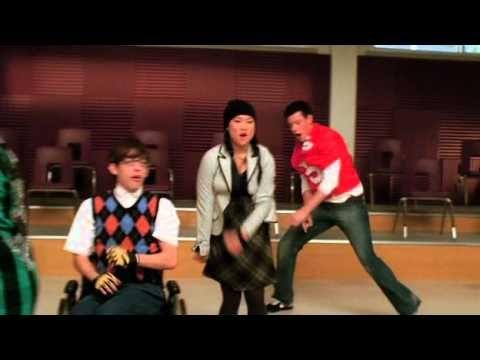 Le Freak - Glee