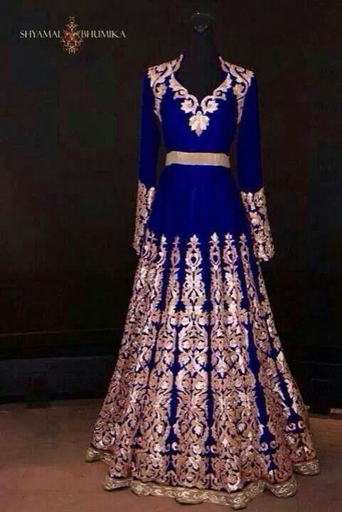 #desi #dress #beautiful #colour #wedding #mehndi #magni #mayoon #shaadi #partywear