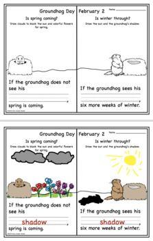 FREE - Groundhog Day.