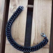 chainmail heren armband