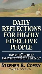 Daily-Reflections-for-Highly-Effective-People-Living-the-7-Habits-Paperback