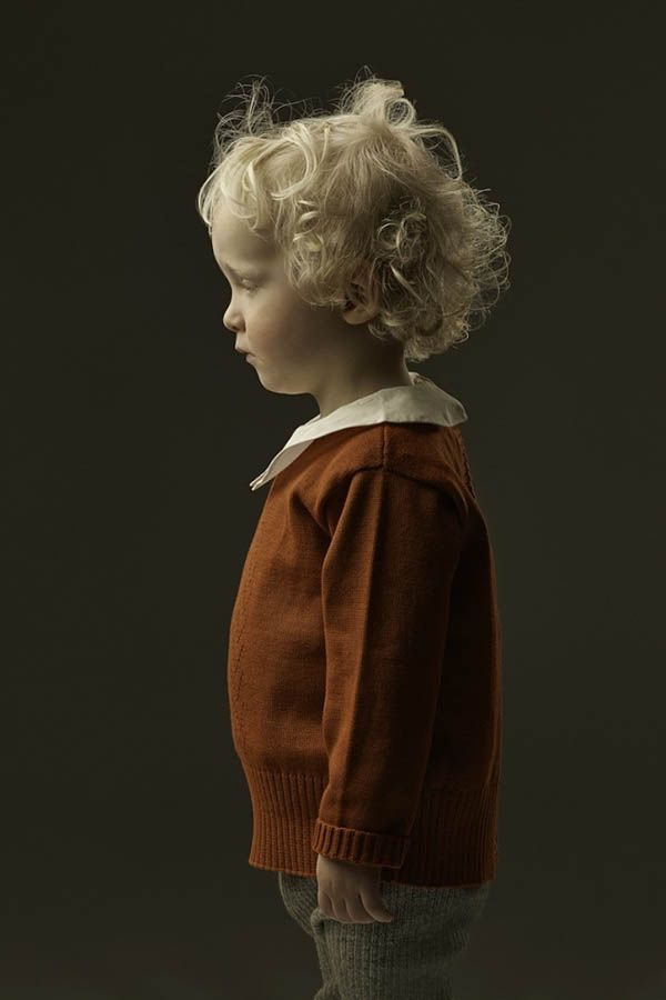 As We Grow - 100% Natural Clothing From Iceland   The Junior