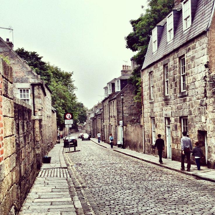 Aberdeen, Escócia