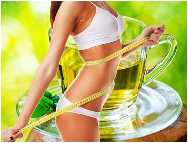 Get rid more of those unwanted fats and calories. Check out this green tea diet plan.