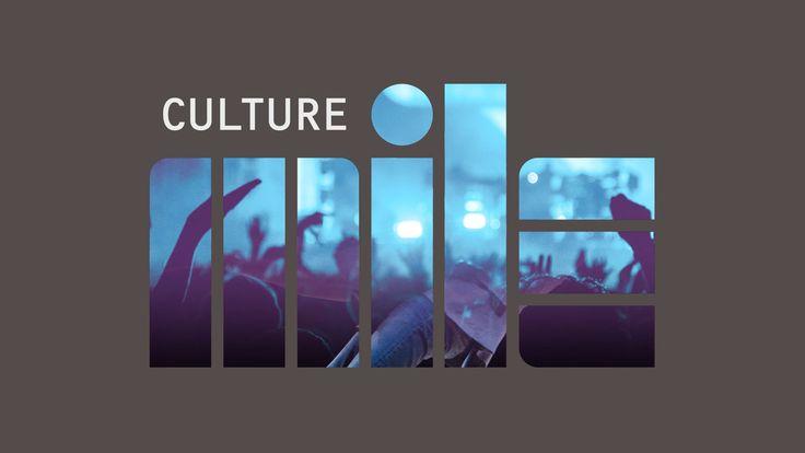 Culture Mile