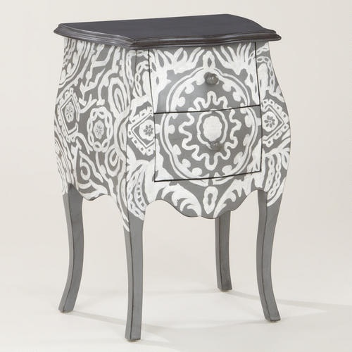 Metal Virgil Accent Table: 17 Best Images About Side Table Styling On Pinterest