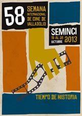 58 Seminci - Tiempo de Historia