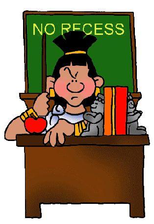 Aztecs for Kids - Lesson Plans for Teachers