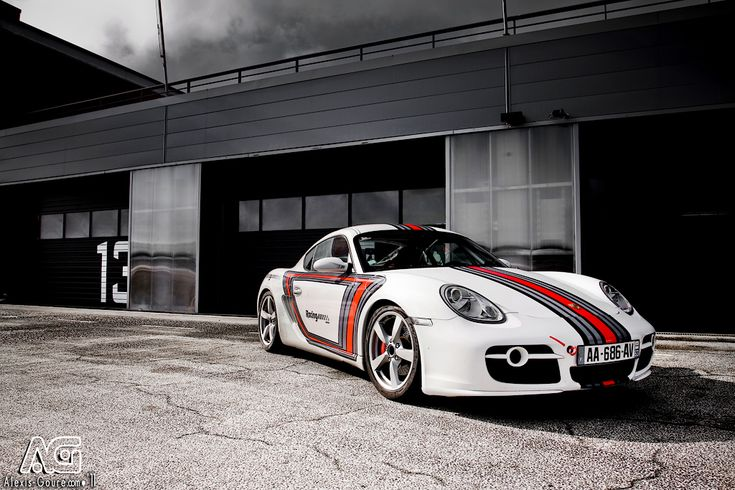 porsche cayman cup by alexisgoure on deviantart martini. Black Bedroom Furniture Sets. Home Design Ideas