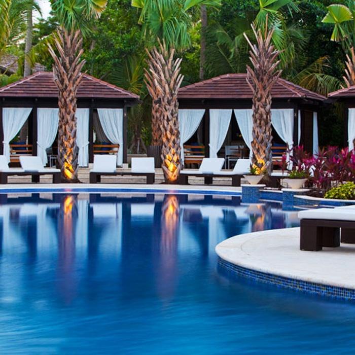 St. Regis Bahia Beach Puerto Rico, Rio Grande, Puerto Rico #puertorico #hotel #RioGrande