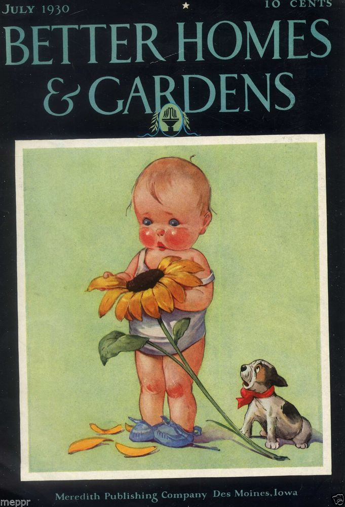 17 best images about magazine covers on pinterest cover Better homes and gardens july