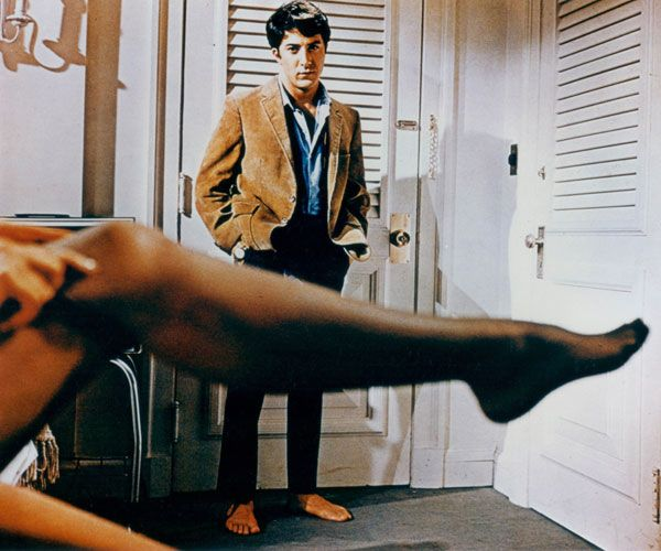 THE GRADUATE (1967) Must See Films Before You Die - Classic Must See Movies