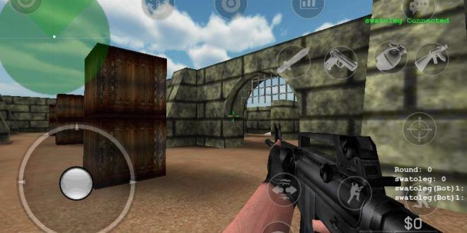 Army Sniper Games Free download For Android Apk — GET INTO PC