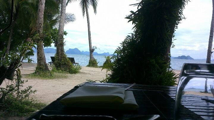 how to go to koh yao heaven resort
