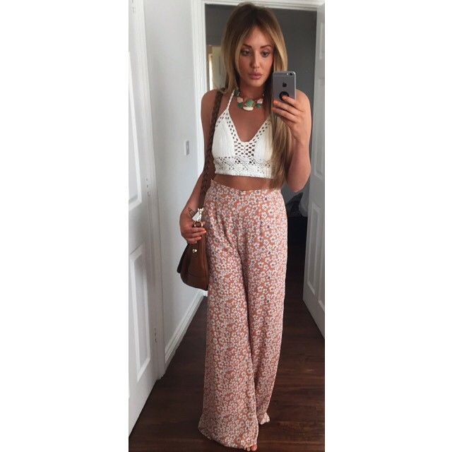 Charlotte from Geordie Shore. Love this outfit
