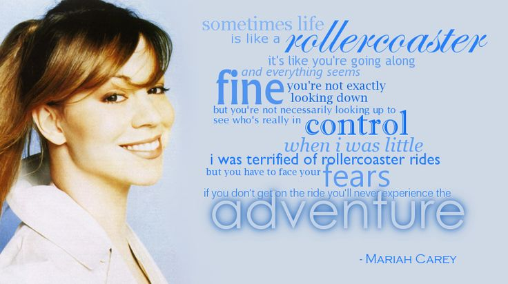 Mariah Carey Quotes About Love. QuotesGram by @quotesgram