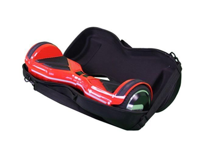 Hoverboard Hard Case Zwart Bestellen   6.5 INCH