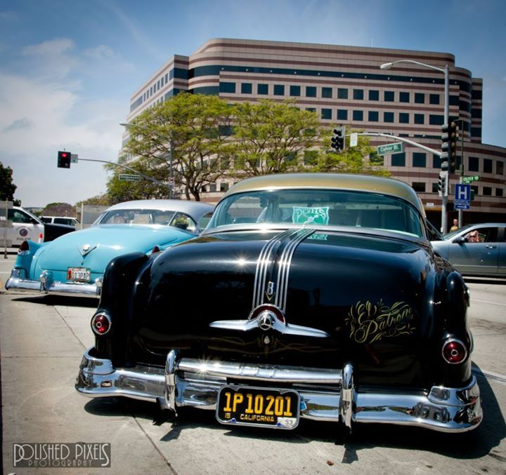 1000 Images About 1951 To 1959 Carz On Pinterest: 1000+ Images About 1953 / 54 Pontiac On Pinterest