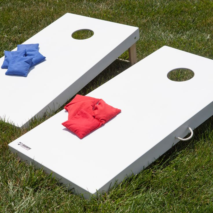 Escalade Sports Professional Series Cornhole Set | from hayneedle.com