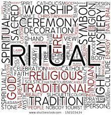 ritual - Google Search