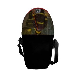 Accomplished Duty2 Messenger Bags