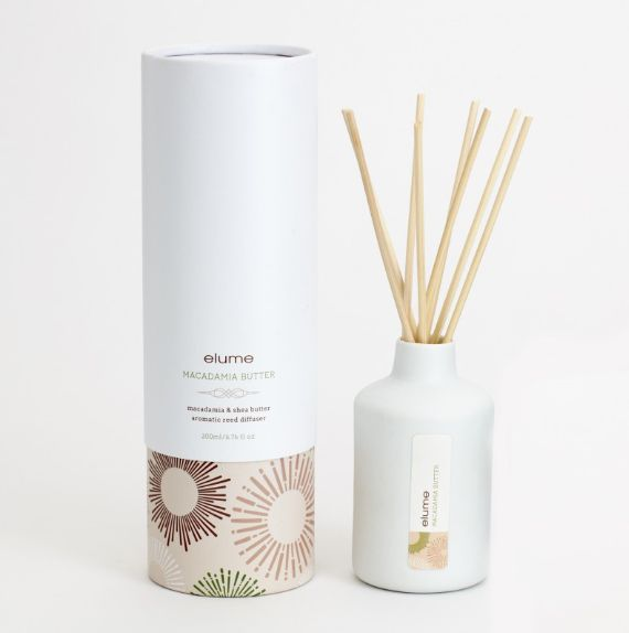 Elume, soy  reed andcandle.#Luxury#australianmade#melts#fragrance#tealights#fresh#soy#candles#diffuser#quality#shoplocal#thefragrancehall
