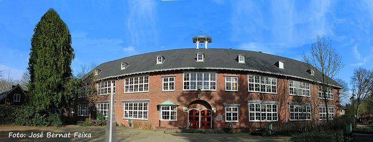 Stichtse Vrije School, Zeist -panorama-