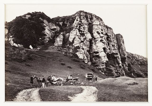 'Torquay, The Giant Rock at Watcombe' by National Media Museum, via Flickr