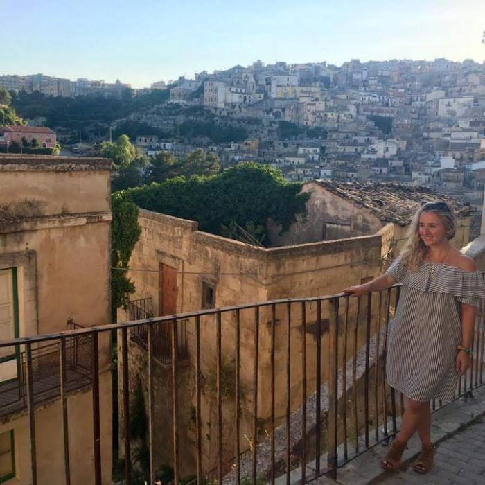 Experience bella Sicilia with me this week. You too can experience the same excitement I did by visit Sicily's wonderful cities. Click the link at the end of my blog post to learn about our 10-Nights in Sicily with a Malta option tour.  #TravelswithTaylor #SitInMySeatsTravel #Sicily #Italy #travelwriter #travelblogger #travelmarketing #wanderlust #europe