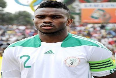 Nigerian Blog: News update In Nigeria | Kokolevel's Blog: EX-Super Eagles Joseph Yobo Completes Move To Kano...