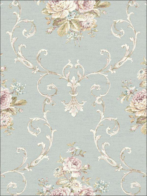 wallpaperstogo.com WTG-114342 York Traditional Wallpaper