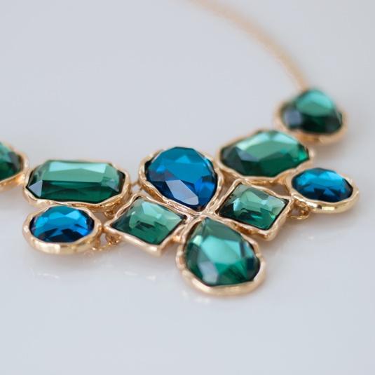 Bijou Brigitte statement necklace ♥