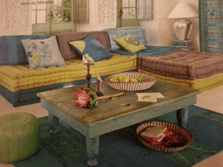 17 best images about moroccan decor ideas on pinterest - Moroccan living room ideas pinterest ...