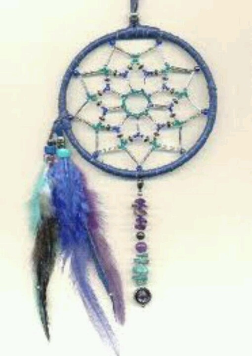 17 best images about dream catcher on pinterest for Dreamcatcher beads meaning