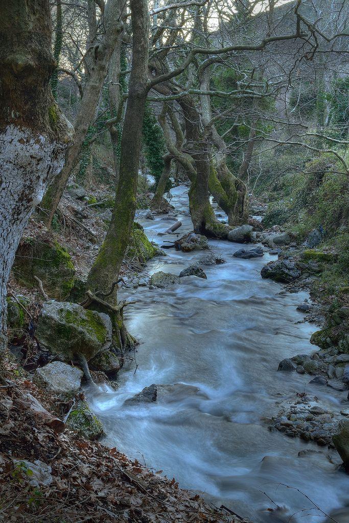 North Evia