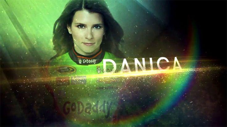 GoDaddy says goodbye to Danica