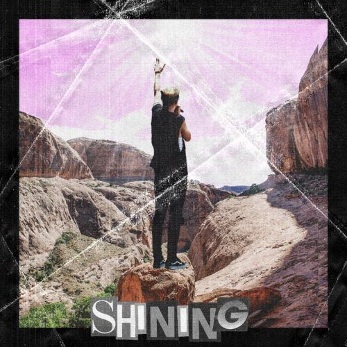 """Sammy Adams Drops Hit New Single """"Shining"""" 