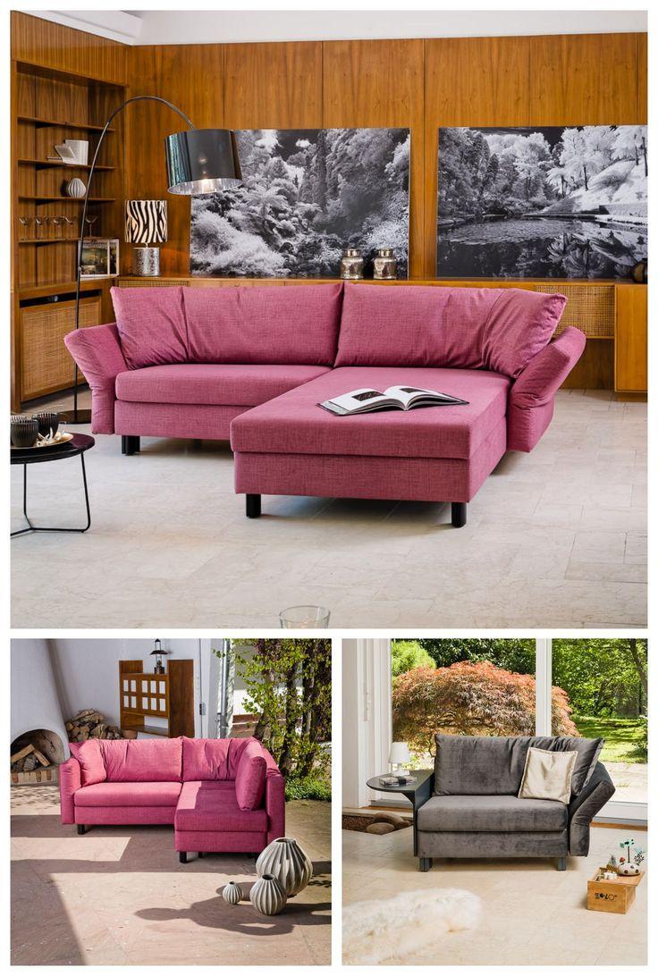 das ecksofa malouset von franz fertig k nnen sie individuell zusammenstellen ecksofas von 209. Black Bedroom Furniture Sets. Home Design Ideas
