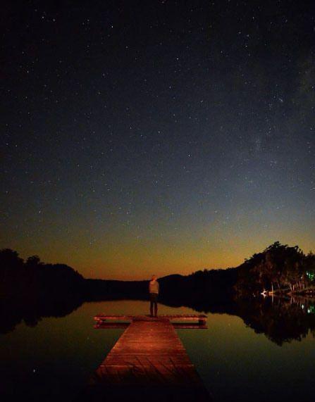Lake Conjola, NSW, Australia.  Photo: CandysFamily