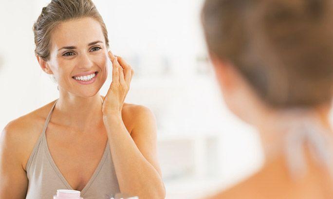 Zapomnij o problemach ze skórą! | Oriflame Cosmetics