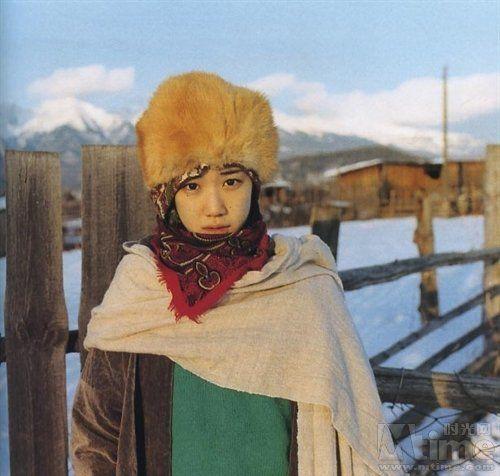 Yu Aoi voted #1 Mori Girl
