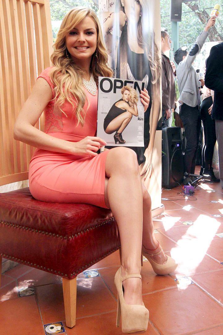 Marjorie De Sousa 10 Beautiful Legs Marjorie De