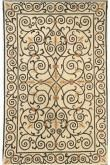 Irongate Area Rug - Wool Rug - Area Rug - Floor Covering | HomeDecorators.com  approx. $400 for two 8' runners and a 2'9x4'9 door mat