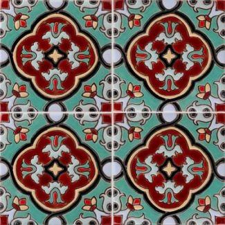 Malibu Tile Palos Verdes Gloss From Santa Barbara Ceramic Tile Collection