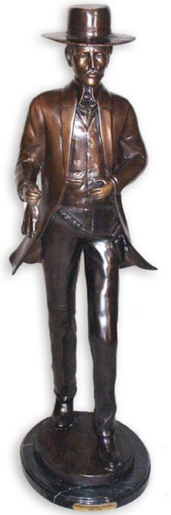 17 Best Images About Western Statues And Figurines On